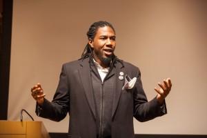 City Councilman Jumaane Williams