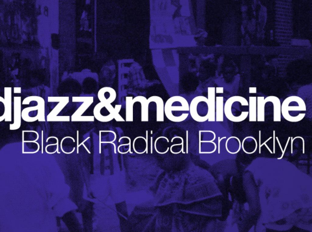 Funk,God, Jazz & Medicine