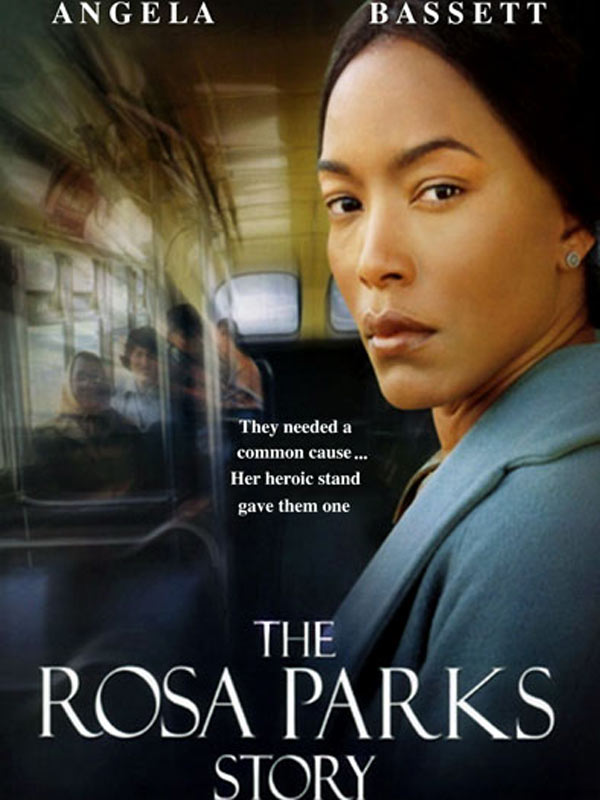 rosa parks story
