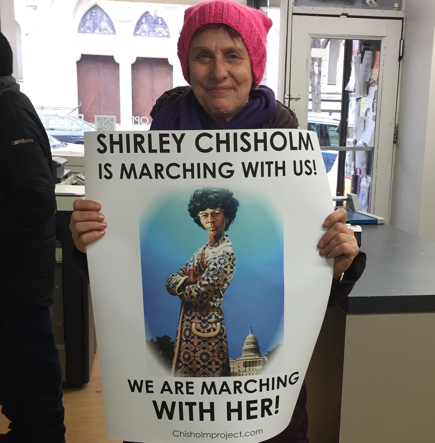 the political career of shirley chisholm the first black female elected to the united states congres And during this time she formed the basis of her political career the first black woman elected to congress united states congress shirley chisholm.